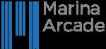 Marina-Arcade-logo